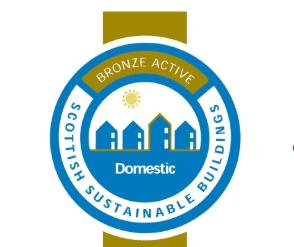 Scottish Sustainable Buildings